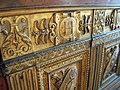 Bas-lambris de la chambre du roi au Louvre.JPG