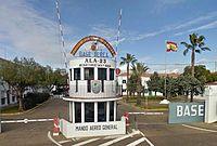 Base Aerea - Talavera la Real.JPG