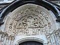 Basilique Saint Benoit sur Loire tympan.jpg