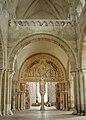 Basilique Sainte-Marie-Madeleine de Vézelay PM 46621.jpg