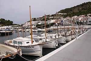 Bassin du Club Nàutic Port de la Selva (1).JPG