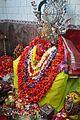 Batai Chandi Idol - Batai Chandi Mandir - Sibpur - Howrah 2012-10-02 0390.JPG