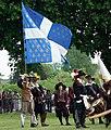 Bataille de Rocroy musique et drapeau 44267.jpg