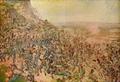 Batalha do Buçaco (Roque Gameiro, Quadros da História de Portugal, 1917).png