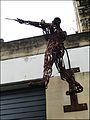 Bath ... iron man. - Flickr - BazzaDaRambler.jpg