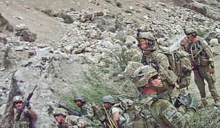 battle which took place in Nuristan province, Afghanistan on 25 May 2011