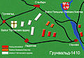 Battle of Grunwald map 1 Belarusian.jpg