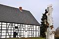 Bauernhausmuseum Blutbuche am Haus Kemnade 2015.jpg
