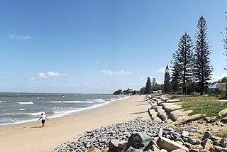 Margate, Queensland Suburb of Redcliffe, Queensland, Australia