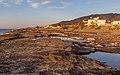 Beach in Ayia Marina Chrysochous, Cyprus 02.jpg
