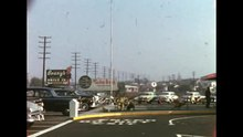 Bestand:Beany's Drive-In Long Beach Calif 1952.ogv