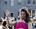 Beauty - DC Capital Pride parade - 2013-06-08 (8992200793).jpg