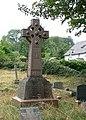 Bedstone churchyard - geograph.org.uk - 704746.jpg