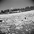 Begraafplaats aan de voet van Mount Scopus, Bestanddeelnr 255-5150.jpg