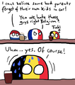 Belgian child dies in car (Polandball).png