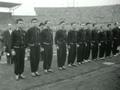 Belgisch voetbalelftal, Nederland-België, 3 april 1955.png