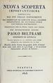 Beltrami - Nuova scoperta importantissima, 1823 - 049.tif