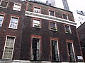 Benjamin Franklin House - 36 Craven Street, London (4026629949).jpg