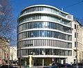 Berlin, Mitte, Monbijouplatz 5, Buero- und Wohnhaus.jpg