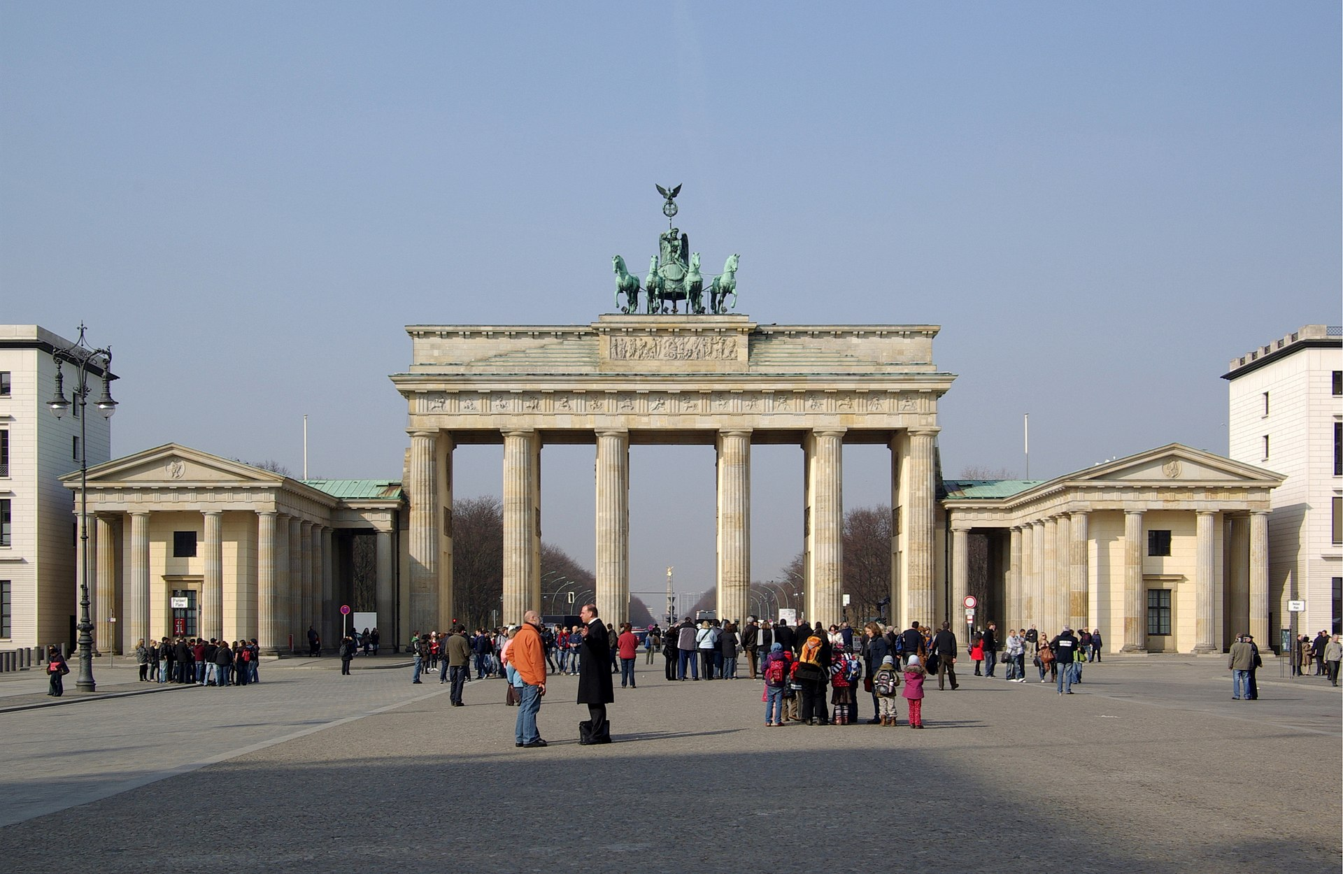 Brandenburger Tor Wikipedia