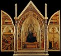 Bernardo Daddi - Triptych - WGA05851.jpg