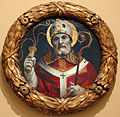 Bernardo zenale, sant'ambrogio, 1500-10 ca..JPG