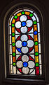 Beth El Synagogue Kolkata - Beutiful Painted Glass Window.jpg