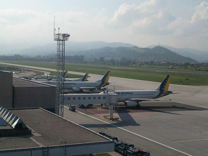 Bh air fleet