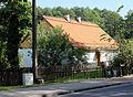 Białystok, dom, po 1880 w osadzie przyfabrycznej Hasbacha, Dojlidy Fabryczne 25g - 003.jpg
