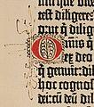 Biblia de Gutenberg, 1454 (Letra O) (21844049281).jpg