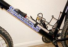 Bicycle Pump Wikipedia