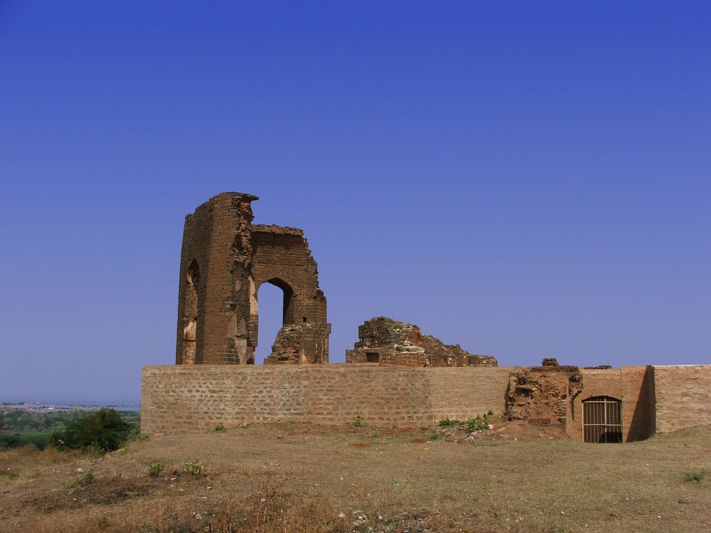 Bidar - Fort (4279001633).jpg