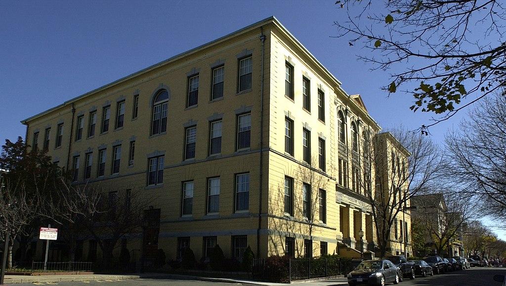 File:Bigelow School South Boston MA 02.jpg - Wikimedia Commons