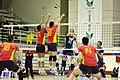 Bilateral España-Portugal de voleibol - 04.jpg