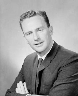 Bill Hayden - Hayden in 1963.