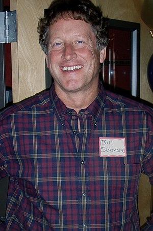 Oregon tax revolt - Bill Sizemore