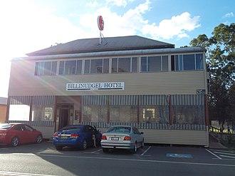 Billinudgel, New South Wales - Image: Billinudgel Hotel 2014
