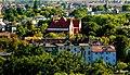 Biodnica, Polska . Widok miasta z wieży zamkowej. - panoramio (8).jpg