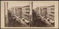 Bird's eye view of Broadway from the Stereoscopic Emporium, looking north, by E. & H.T. Anthony (Firm).png