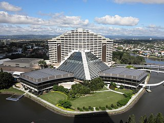 Jupiters Casino $350 million refurbishment