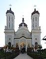 Biserica Sf. Vineri, Ploiești (panorama).JPG