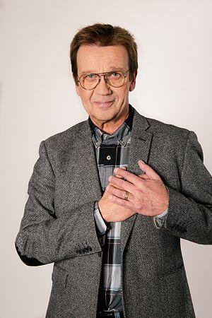 Björn Skifs - Skifs in 2014