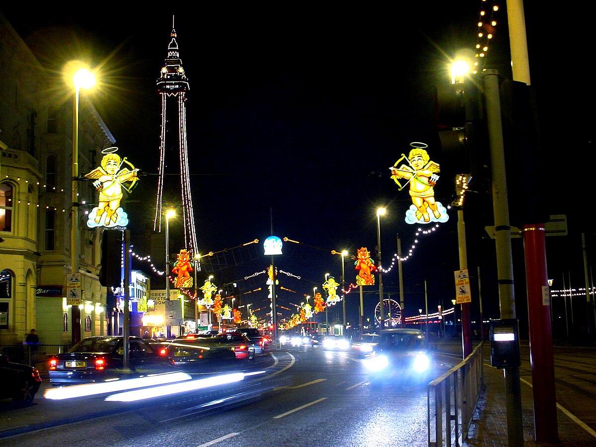 Blackpool - Wikipedia
