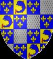 Blason Dauphin François.png