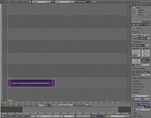 Blender 3D: Noob to Pro/Using the sequencer to compile frames into