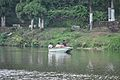 Boating in Sumendu Lake, Mirik.jpg