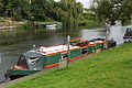 Boats On The River Avon. Bidford On Avon Warwickshire - Flickr - mick - Lumix.jpg