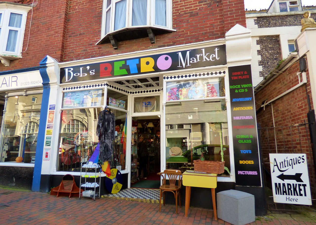 File bob 39 s retro market seaford 15754349091 jpg for Bob s fish market