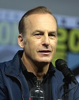 Bob Odenkirk American actor, writer and director