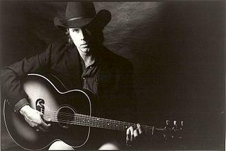 Bob Woodruff (singer) - Image: Bob Woodruff
